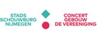 Stadsschouwburg Nijmegen en Concertgebouw De Vereeniging