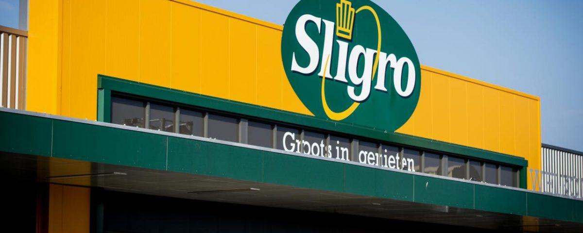 ICT-outsourcing van de ServiceDesk bij Sligro