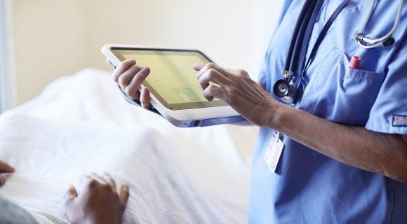 Digitale patiëntcommunicatie versterkt de eigen regie van patiënten