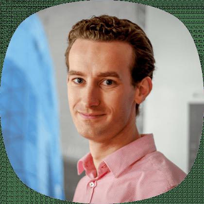 Joris Klomp - expert multi-cloud